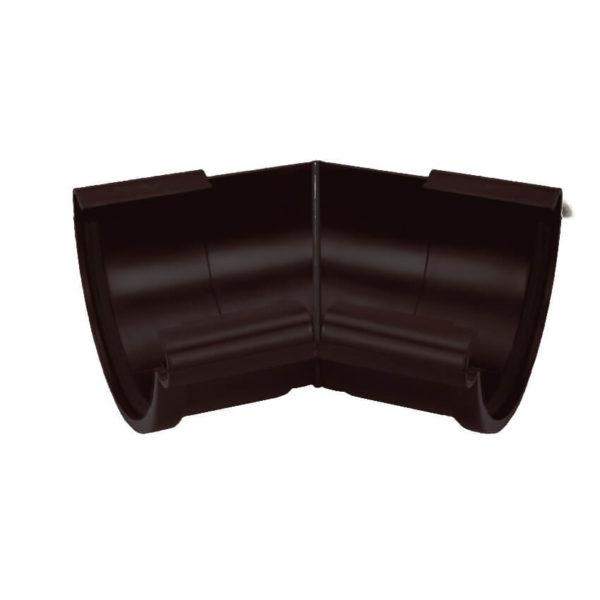 угол внутренний 135 градусов цвет темно коричневый